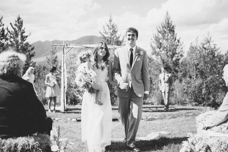 Glacier Park Weddings | (c) Cluney Photo