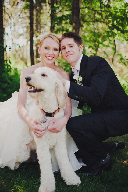 Montana dog-friendly wedding venue