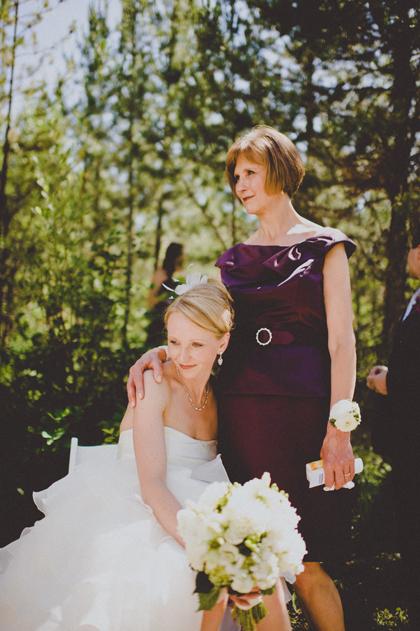 Montana destination wedding