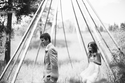 Montana Wedding Venue - Glacier Park Weddings - SP10