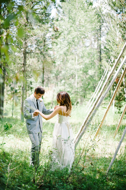 Montana Wedding Venue - Glacier Park Weddings - SP11