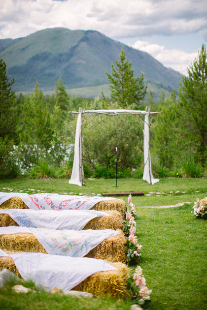Montana Wedding Venue - Glacier Park Weddings - SP16