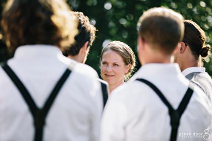 Glacier National Park Wedding - Green Door Photography