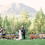 Glacier Park Elopement Packages