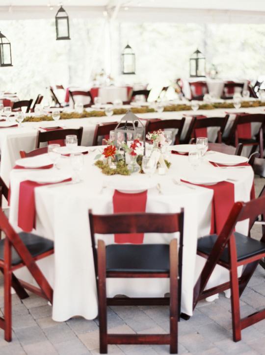 Montana outdoor wedding venue
