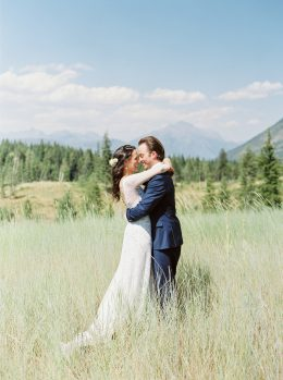 Glacier Park Weddings Great Northern Resort Rebecca Hollis 101