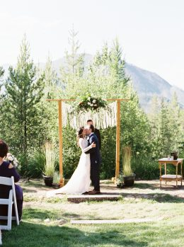 Glacier Park Weddings Great Northern Resort Rebecca Hollis 303