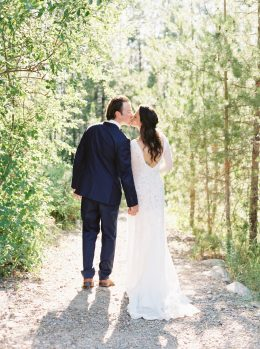 Glacier Park Weddings Great Northern Resort Rebecca Hollis 314