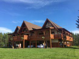West Glacier Lodging Glacier National Park Hotel